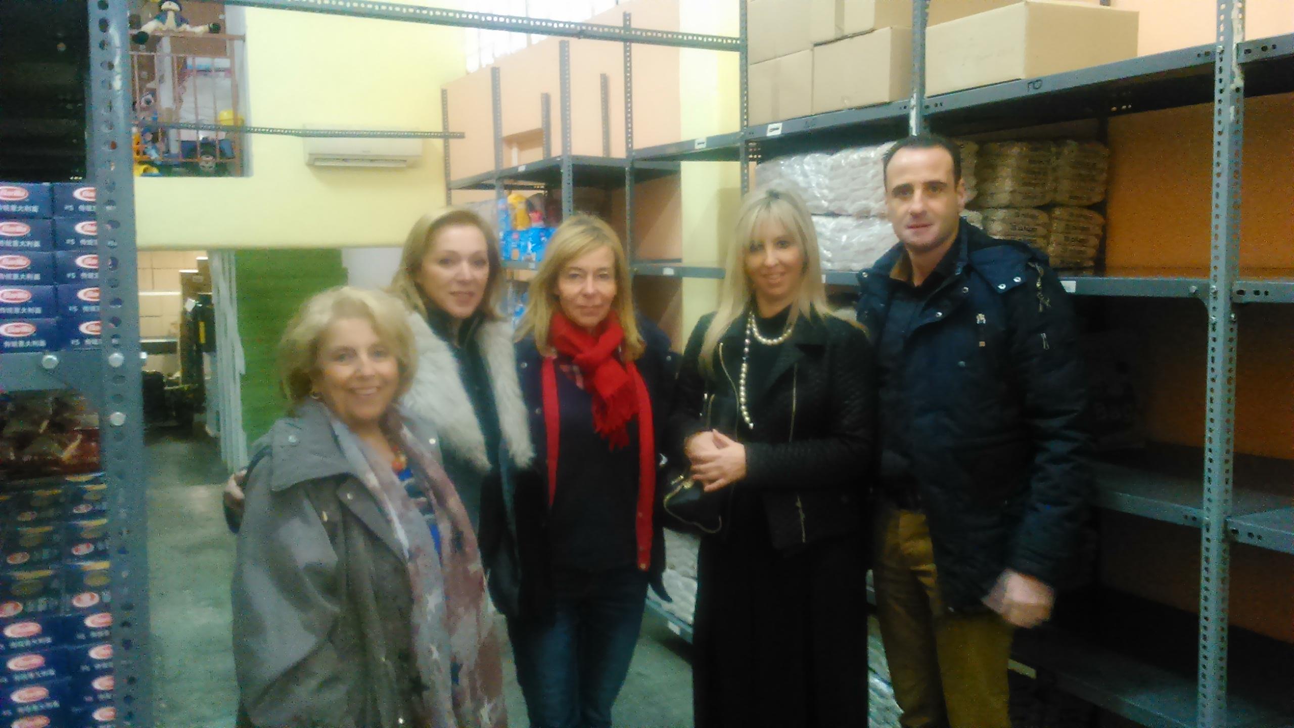 Κοινωνικά Παντοπωλεία – Συσσίτια Δήμος Περιστερίου